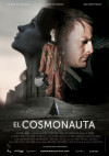 Cartel de El cosmonauta (The Cosmonaut)