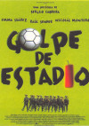 Cartel de Golpe de estadio