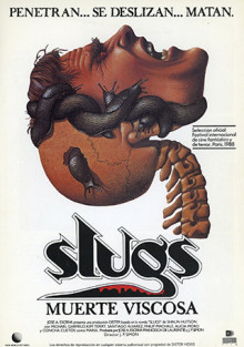 Cartel de Slugs, muerte viscosa