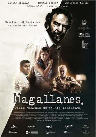 Cartel de Magallanes