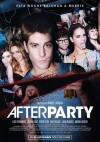 Cartel de Afterparty