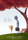 Cartel de Alike