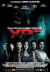 Cartel de XP3D