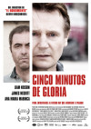 Cartel de Cinco minutos de gloria