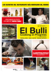 Cartel de El Bulli: cooking in progress