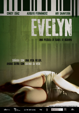 Cartel de Evelyn