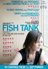 Cartel de Fish tank