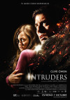 Cartel de Intruders
