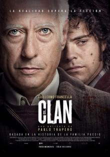 Cartel de El clan