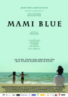 Cartel de Mami Blue
