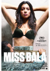 Cartel de Miss Bala