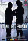 Cartel de Al final de la escapada