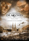 Cartel de Encontrarás Dragones (There Be Dragons)