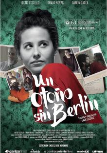 Cartel de Un otoño sin Berlín