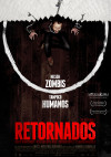 Cartel de Retornados (The Returned)