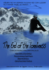 Cartel de The end of the loneliness