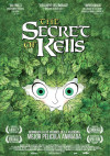 Cartel de The Secret of Kells