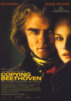 Cartel de Copying Beethoven
