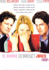 Cartel de El diario de Bridget Jones