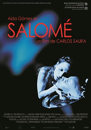 Cartel de Salomé