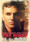 Cartel de The Boxer