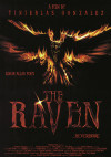 Cartel de The Raven… Nevermore