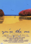 Cartel de You're the One (Una historia de entonces)
