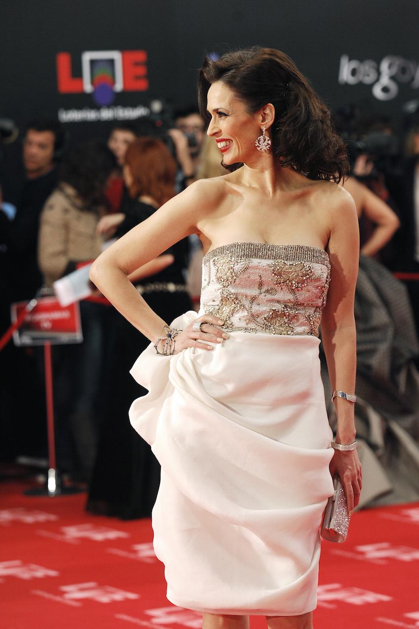 Alfombra roja » Premios Goya 2020