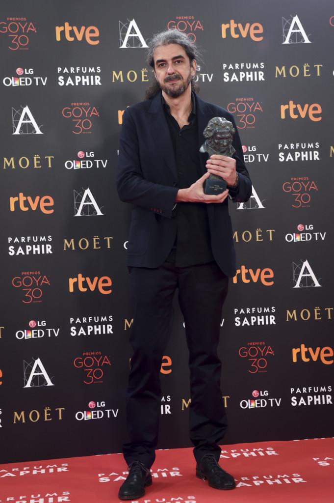 Ganadores 30 Edici U00f3n  U00bb Premios Goya 2019