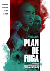Cartel de Plan de fuga