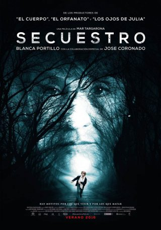 Cartel de Secuestro