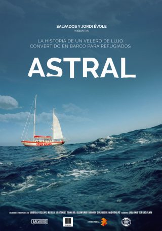 Cartel de Astral