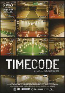 Cartel de Timecode