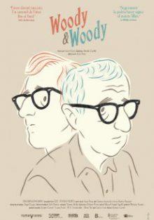 Cartel de Woody & Woody