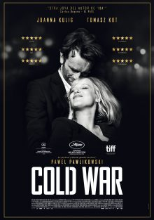 Cartel de Cold War