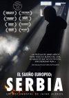 Cartel de El sueño europeo: Serbia