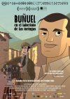 Cartel de Buñuel en el laberinto de las tortugas