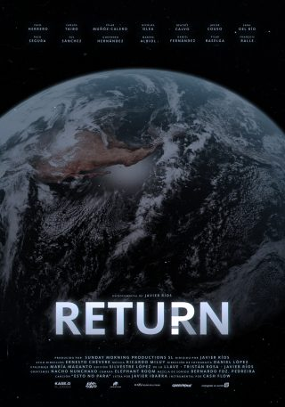 Cartel de Return