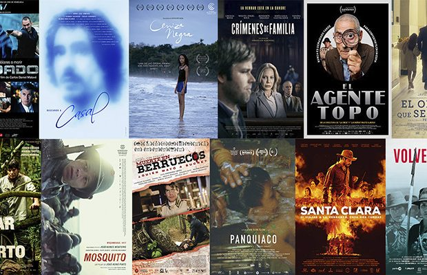 35 edición » Premios Goya 2021