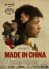 Cartel de Made in China