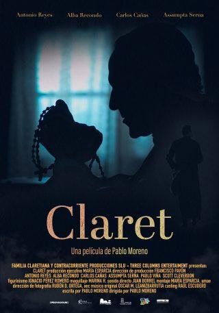 Claret » Premios Goya 2021